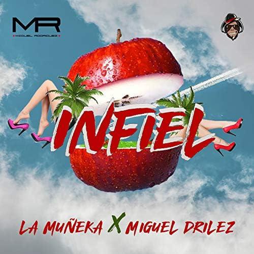 La Muñeka & miguel drilez