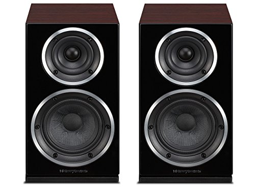 Wharfedale - Diamond 220 (Walnut)
