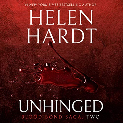 Couverture de Unhinged