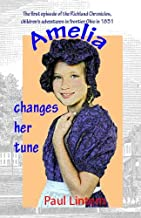 Amelia Changes Her Tune -- Episode One of the Richland Chronicles