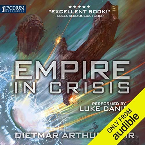 Empire in Crisis Titelbild