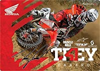 Smooth Trey Canard Mouse Pad - 11in. x 9in. x 1/8in. 1701-204 by Smooth Industries [並行輸入品]