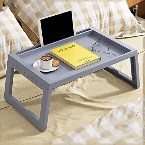 Huoqiin Klaptafel en bed, slaapkamer, bureau zitten, tafeltjes, rechthoekig, kunststof voor de kinderkamer