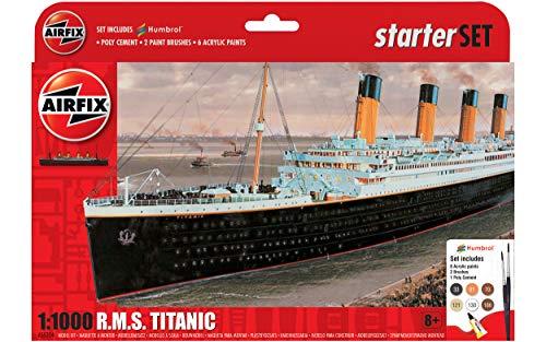 Airfix A55314 RMS Titanic Starter S