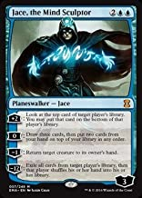 Magic: the Gathering - Jace, the Mind Sculptor (057/249) - Eternal Masters