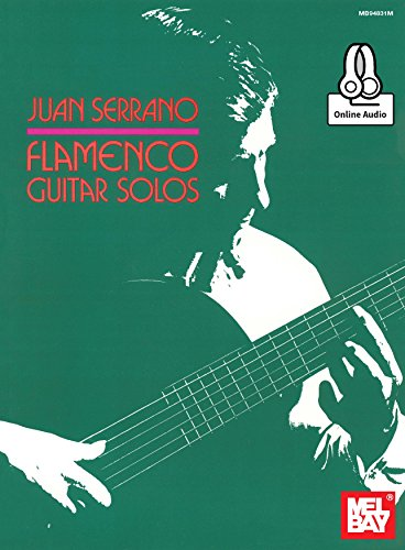 Juan Serrano - Flamenco Guitar (English Edition)