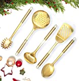 10 Best Brass Cooking Utensils