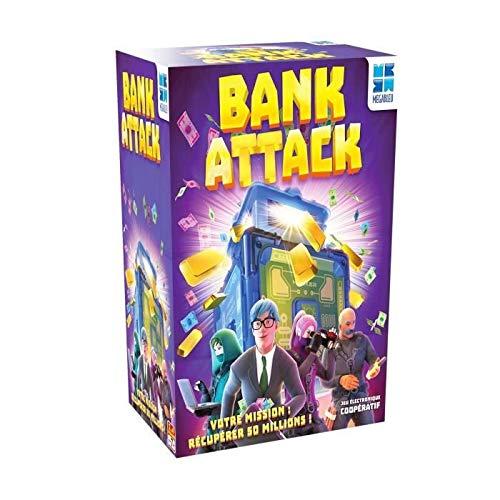 Megableu- Bank Attack, 678 059