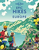 Epic Hikes of Europe 1 (Lonely Planet)