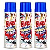 Sidol Backofenreiniger 500 ml, 3er Pack (3 x 500 ml)