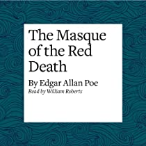 an analysis of the masque of the red death and the fall of the house of usher