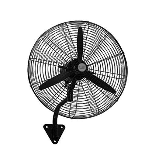 F-XW Ventilatore Industriale a Parete, Elettroventilatore Elettrico ad Alta Potenza Commerciale/Magazzino, 500/650/750mm, Silenzioso Ventilatore da Parete Grande Uragano