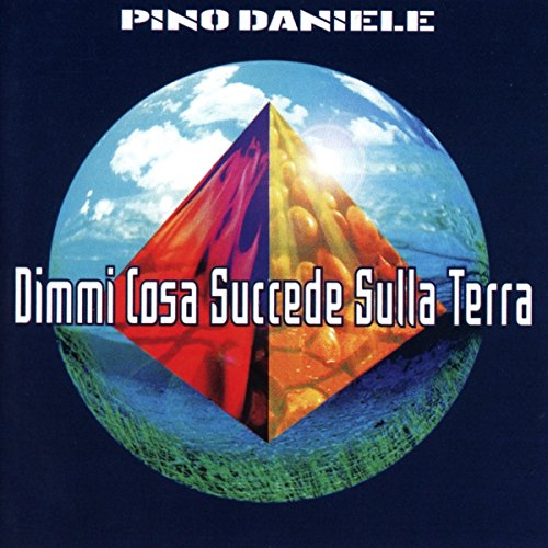 Dimmi Cosa Succede Sulla Terra (Remasterd 2018)