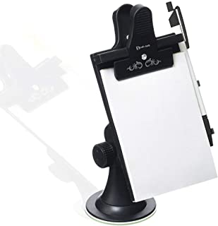 Best windshield notepad holder Reviews