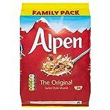 Alpen The Original Swiss Style Muesli - 1.1kg
