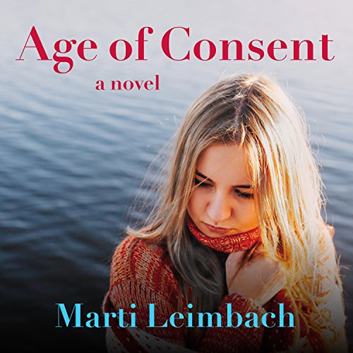 Age of Consent audiobook cover art