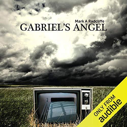 Page de couverture de Gabriel's Angel
