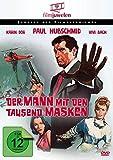 Der Mann mit den 1000 Masken (Filmjuwelen)