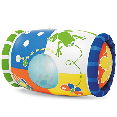 Chicco- Roller Musical, 45 x 25 x 26 cm (00065300000000)