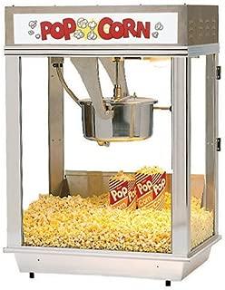 whiz bang popcorn machine