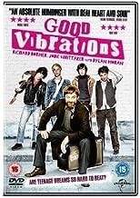 Good Vibrations (2012) [ NON-USA FORMAT, PAL, Reg.2 Import - United Kingdom ] by Liam Cunningham