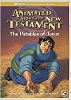 The Parables of Jesus Interactive DVD