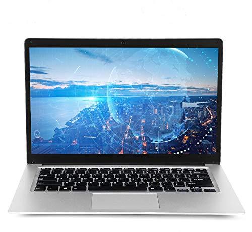 15.6 inch Laptop (Intel Celeron 64-bit, 8GB DDR3 RAM, 256GB SSD, 10000mAH battery, HD webcam, Windows 10 OS Preinstalled, 1920 * 1080 FHD IPS display) Notebook