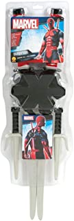 Costume Accessory Classic Deadpool Weapon Set