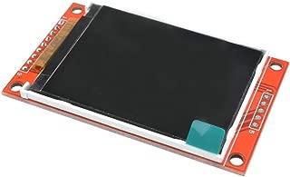 HiLetgo 2.2 Inch ILI9341 SPI TFT LCD Display 240x320 ILI9341 LCD Screen with SD Card Slot for Arduino Raspberry Pi 51/AVR/STM32/ARM/PIC