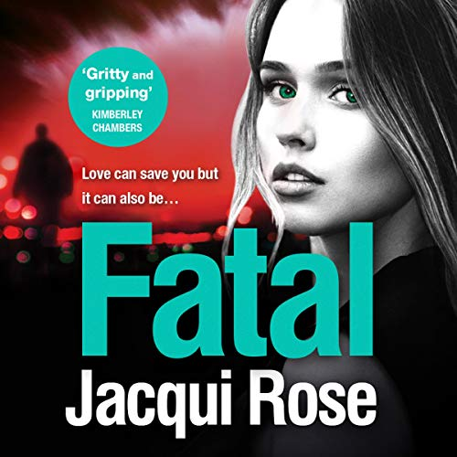 Fatal cover art