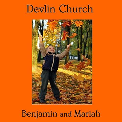 Benjamin and Mariah cover art