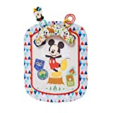 Disney Tapis d'Éveil Mickey Mouse Camping With Friends