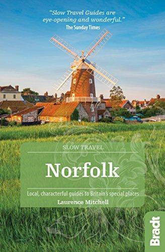 Norfolk Travel