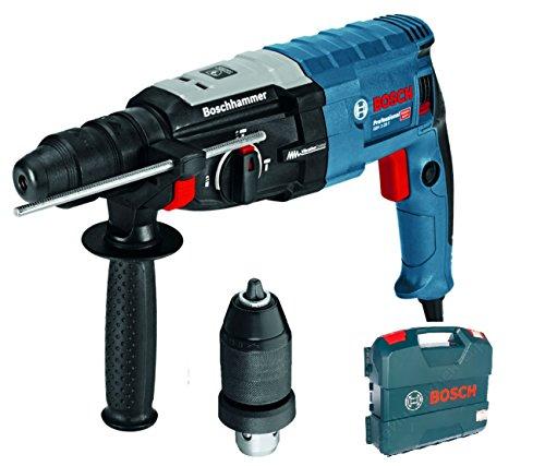 Bosch Azul 0615990K0Z Martillo Plus GBH 2-28 F Professional