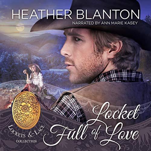 Locket Full of Love audiobook cover art