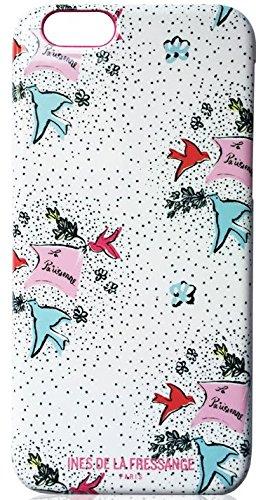 Ines de la Fressange T102P900I106Cover per iPhone 6/6S Rondini