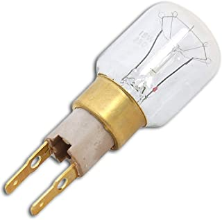 Lámpara bombilla 40W para frigorífico Bauknecht 481213428078 LFR133