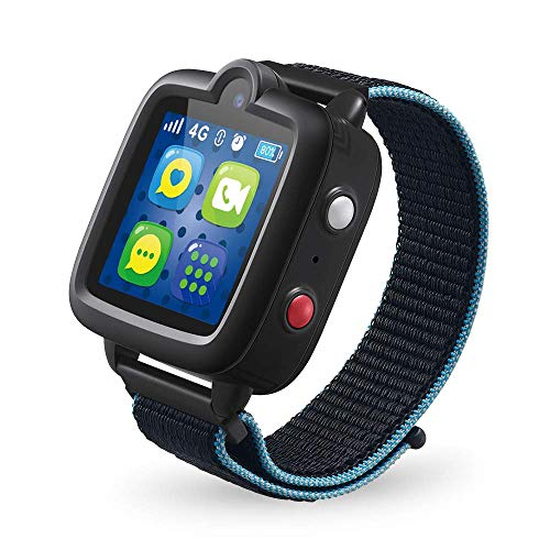 Kids Smart Watch Phone with GPS Tracker Review