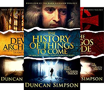 The Dark Horizon Trilogy