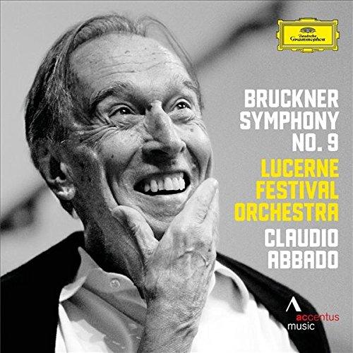Bruckner: Symphony No 9 in D M [Analog]