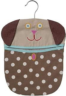 Ulster Weavers Dog Decorative Peg Bag
