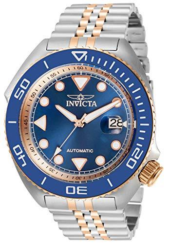 INVICTA Orologio Automatico con Cinturino in Acciaio Inox 30418