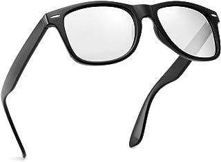 Polarized Sunglasses For Men Women Retro TR90 Frame...
