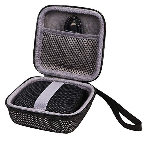 Aenllosi Hart Tasche Hülle für Tribit StormBox Micro Bluetooth-Lautsprecher