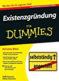 Buch Existenzgründung für Dummies
