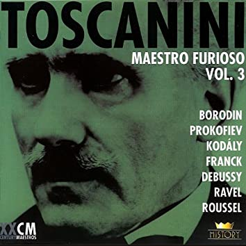 Arturo Toscanini Vol. 4