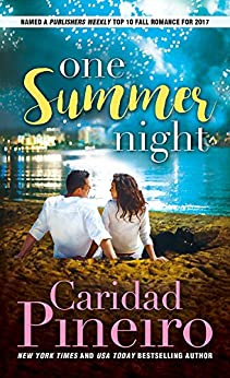 One Summer Night (At the Shore Book 1) by [Caridad Pineiro]
