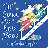 Bedtime Story - The Going to Bed Book