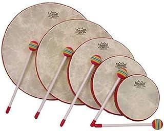 کودکان Remo Kids 5 Piece Hand Drum Set with Mallets
