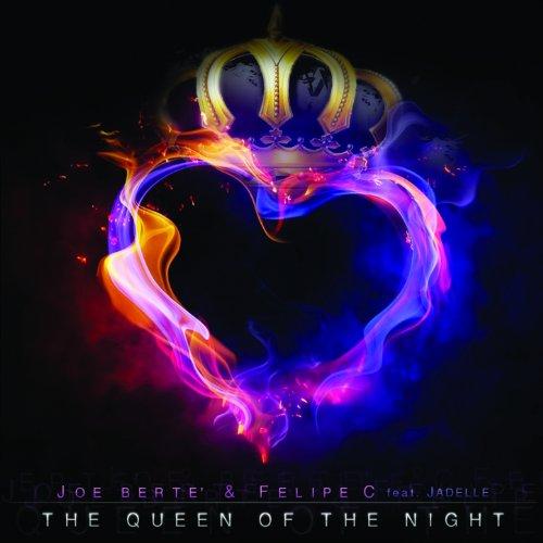 The Queen of the Night (feat. Jadelle) [Felipe C Club Radio Edit]